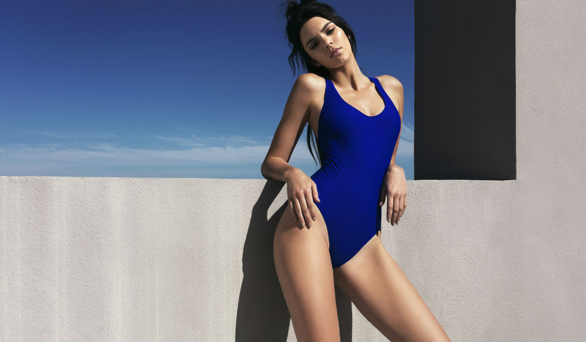 Kendall Jenner: «Não sou gay»
