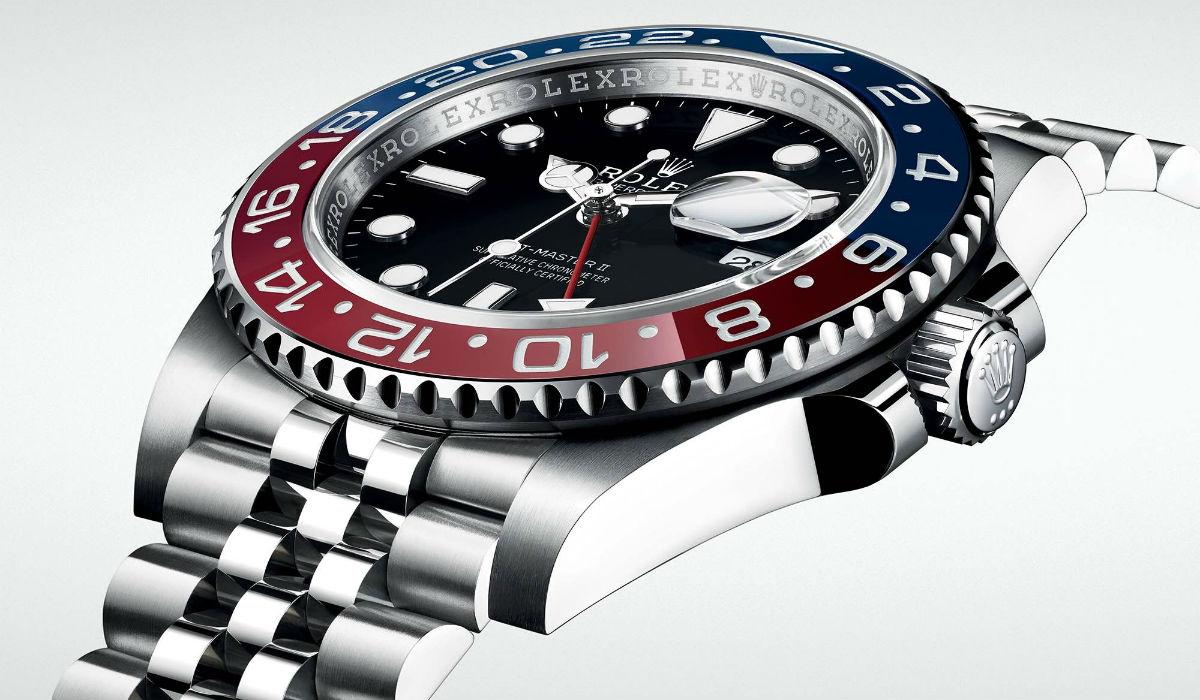 Rolex apresenta nova versão de relógio clássico