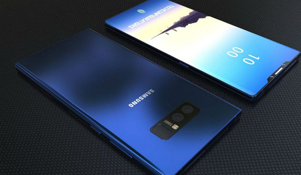 Samsung pretende aumentar bateria do Galaxy Note