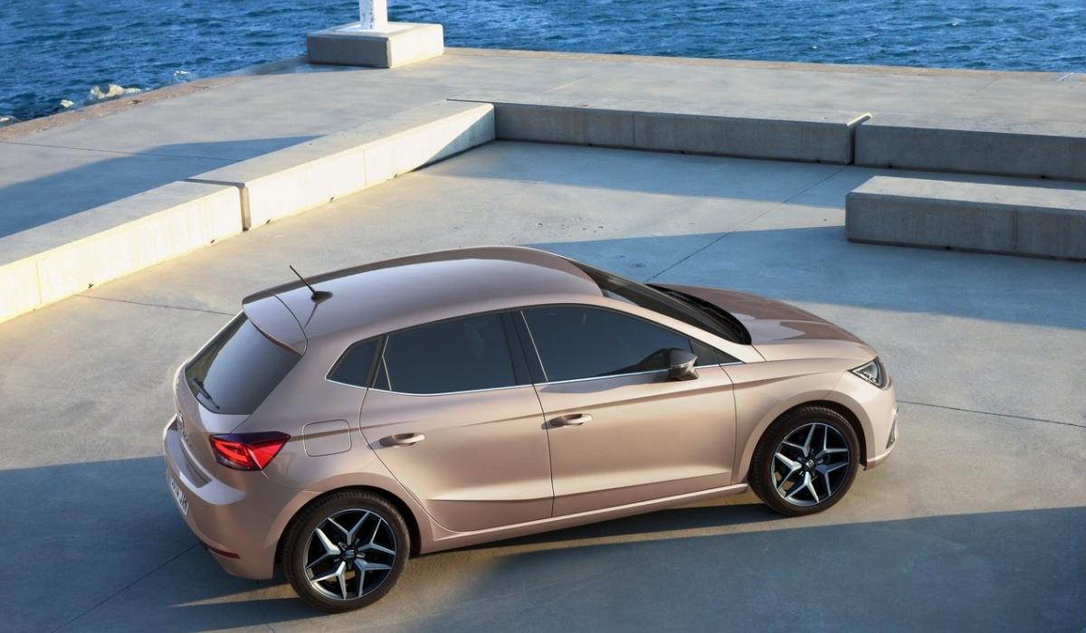 Seat Ibiza nomeado carro do ano em Portugal