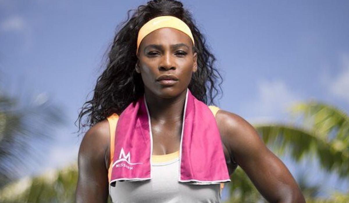 Serena Williams está de volta