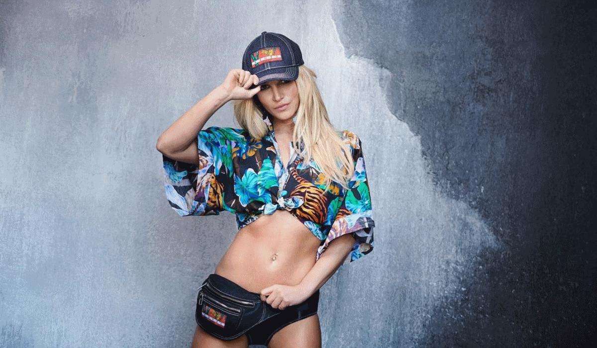 A melhor Britney Spears de sempre