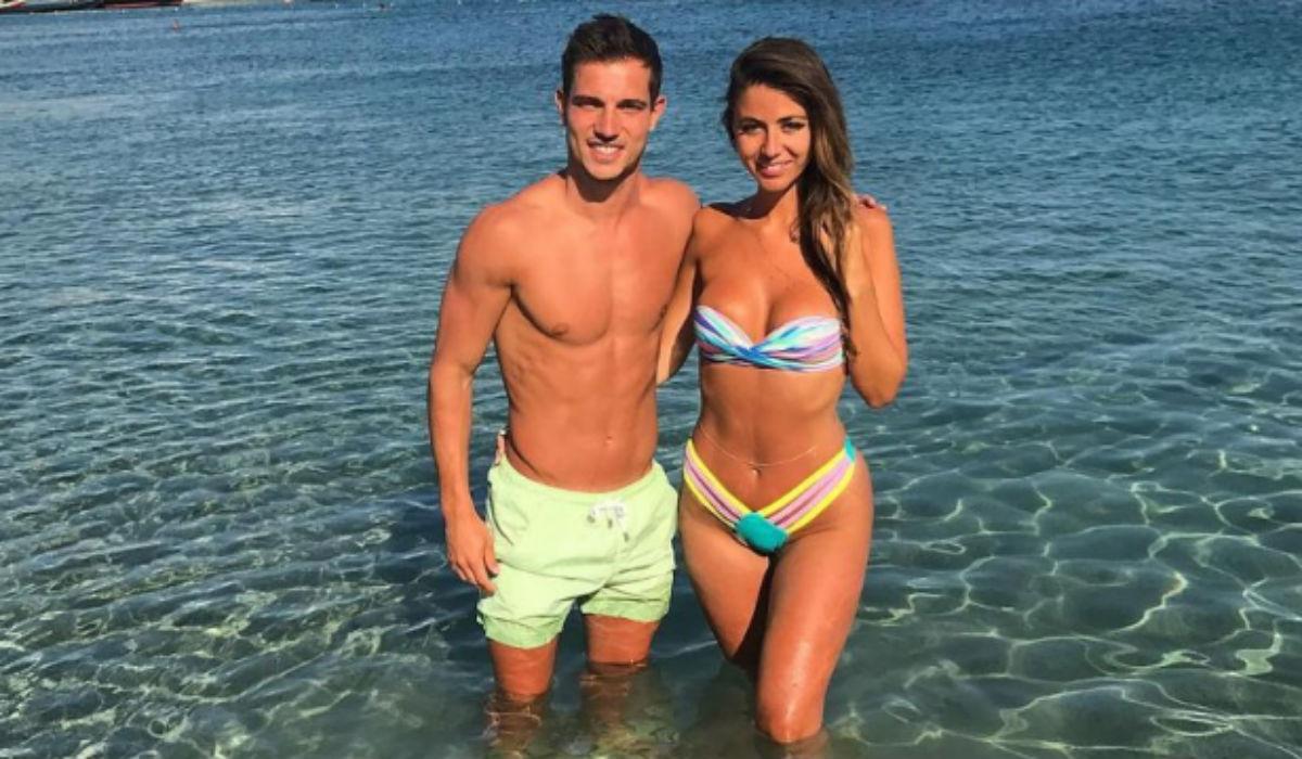 Filipa Brandão é a melhor jogada de Cédric Soares