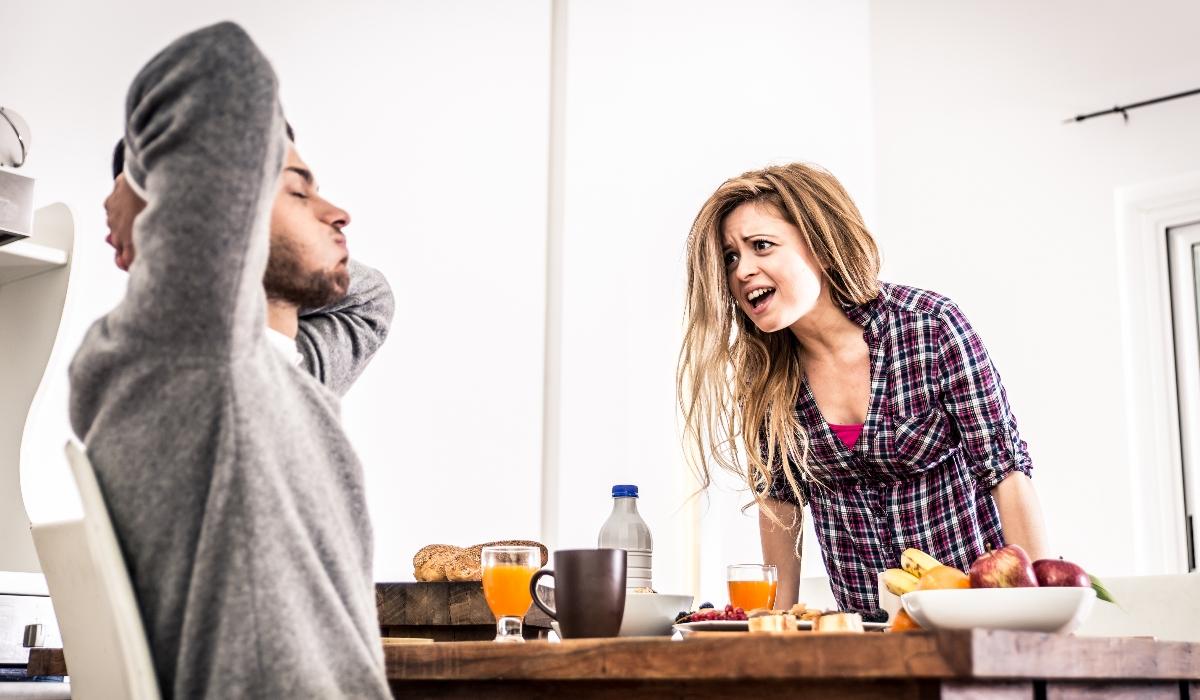 Há uma forma fácil de descobrir se há infidelidade na relação