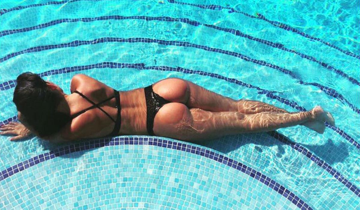 Georgina Rodríguez. Ronaldo fez dela o maior fenómeno espanhol