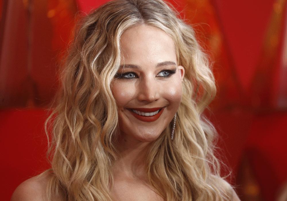 A musa de Hollywood que não gosta de sexo