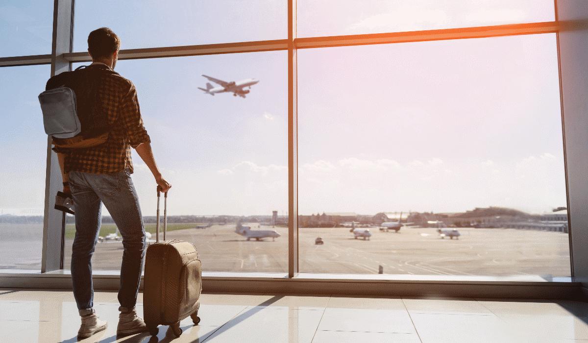 Como reagendar as viagens devido ao surto de coronavírus