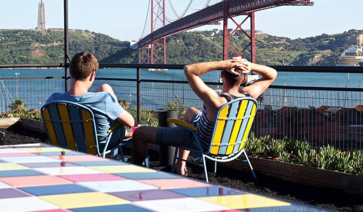 Não há melhor cidade que Lisboa para os hipsters