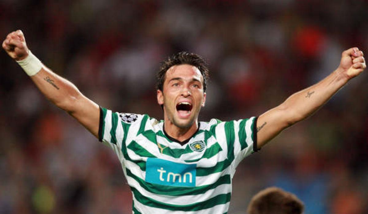 """Tonel: """"Fala-se de atos ilícitos ligados a Benfica e FC Porto, mas não conseguem apontar nada ao Sporting"""""""