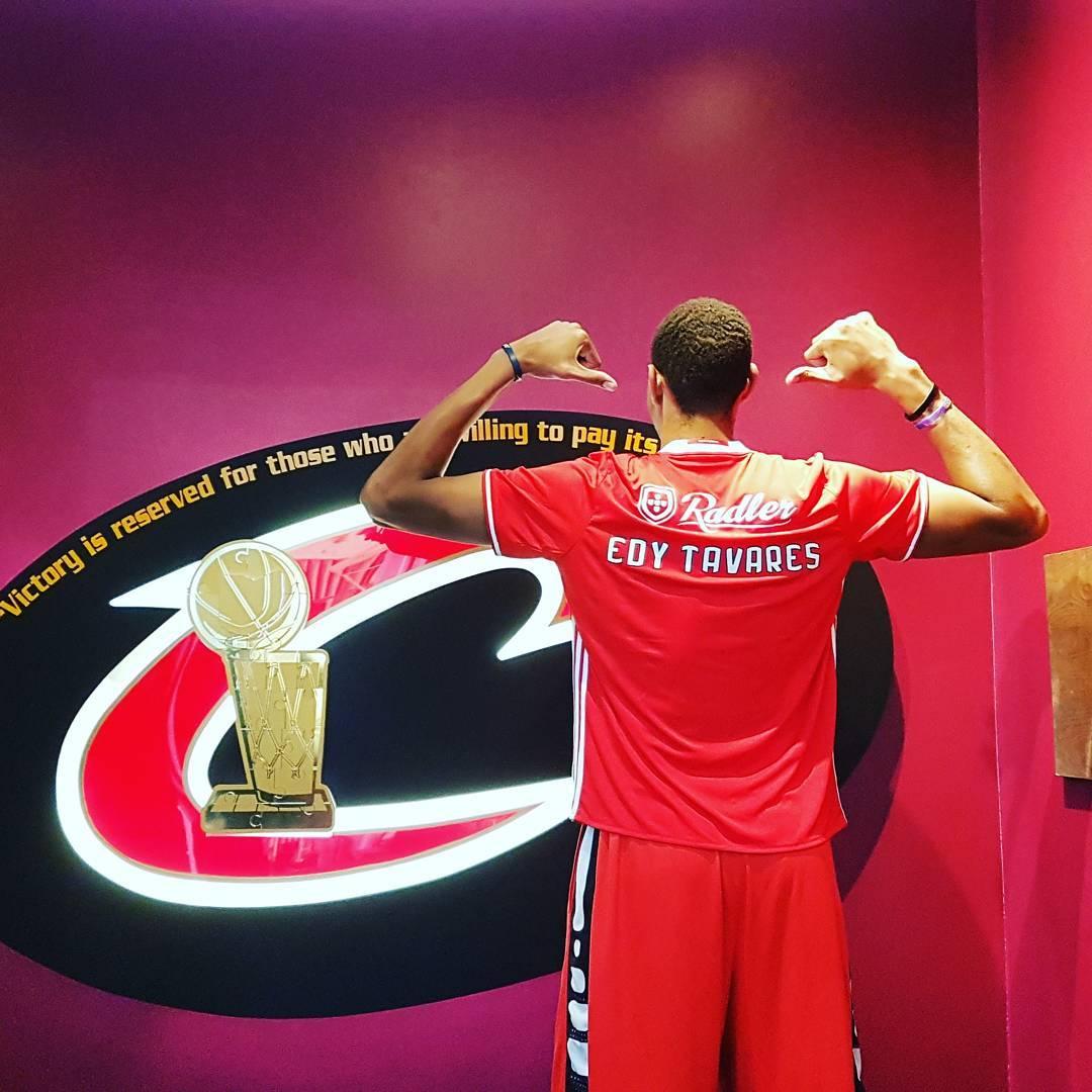 low priced 4667e 97c2e Camisola do Benfica em destaque na NBA (e não só)
