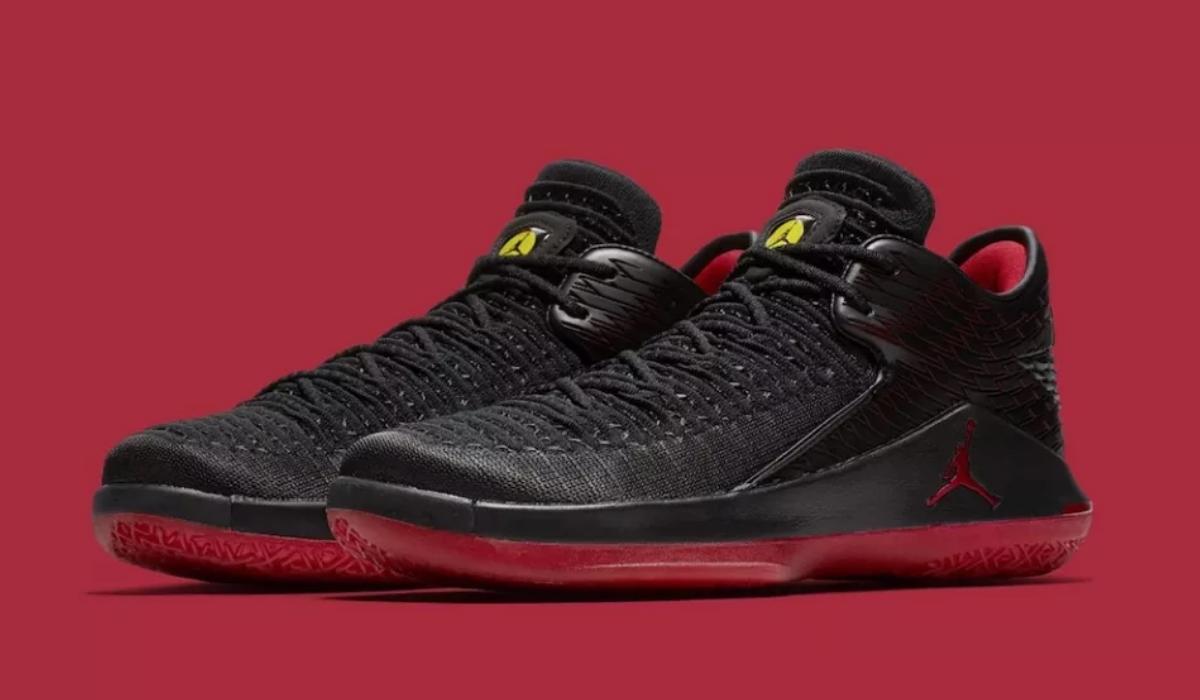 Novos Air Jordan celebram a última jogada da lenda dos Chicago Bulls