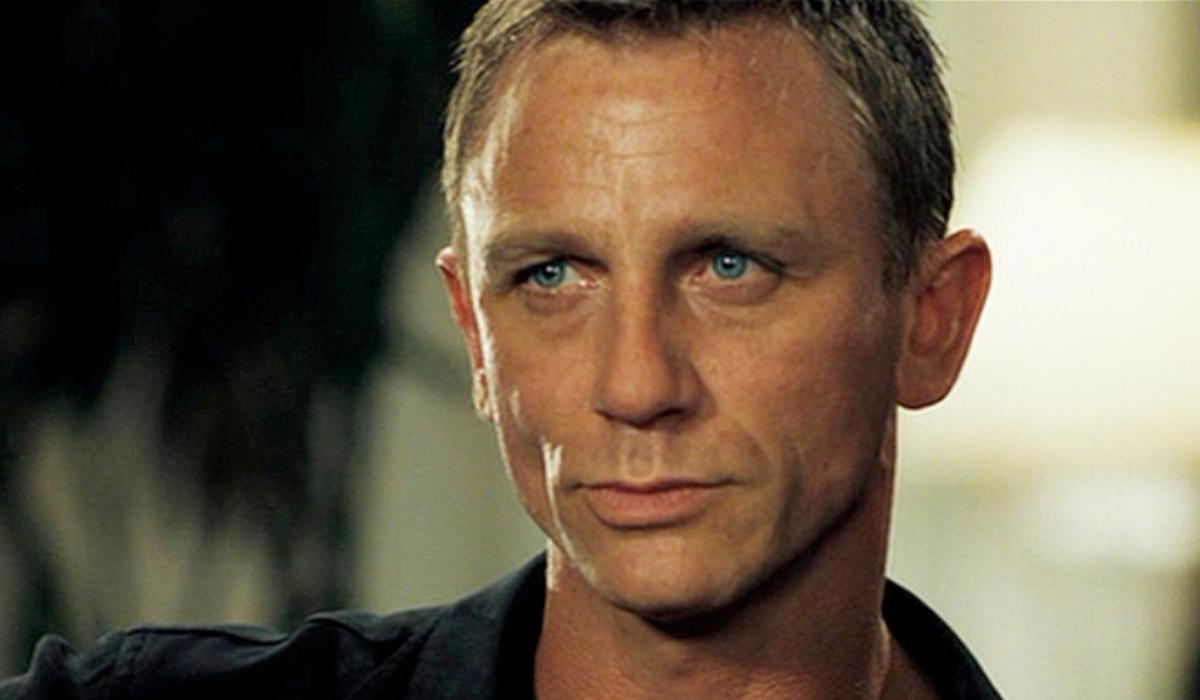 James Bond. A arte da sedução tem os dias contados