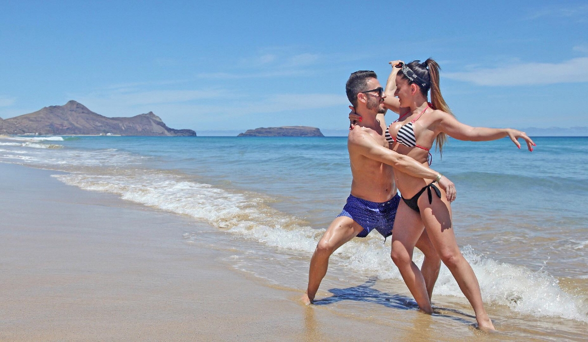 Porto Santo recebe um dos maiores eventos de dança latina da Europa