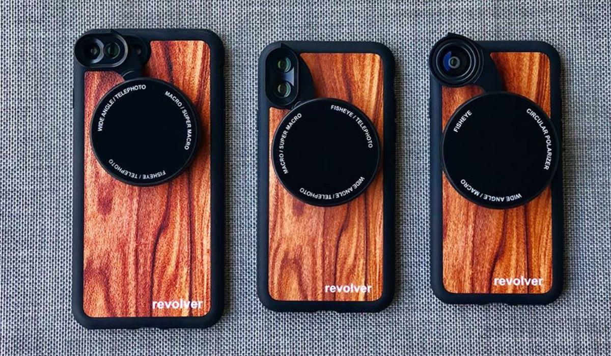 O acessório ideal para quem tira fotografias com o smartphone