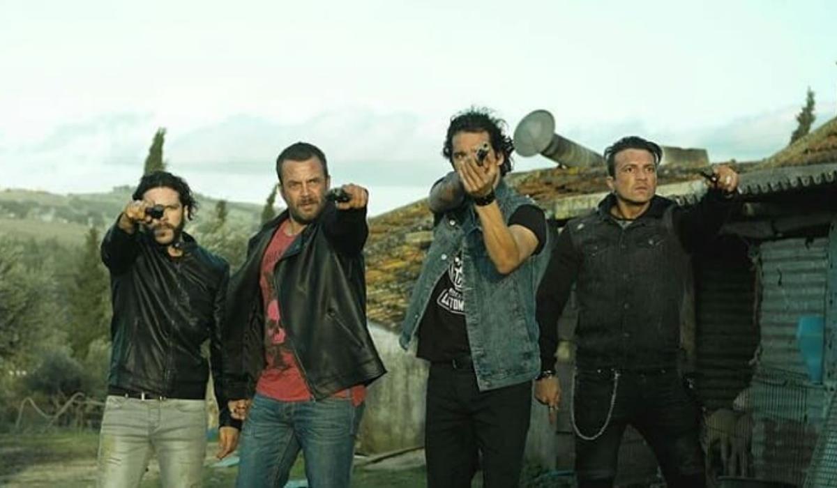 """""""Linhas de Sangue"""", o filme português que tem algo de Tarantino"""