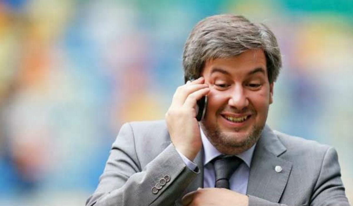 As frases mais polémicas de Bruno de Carvalho, o presidente sem filtro