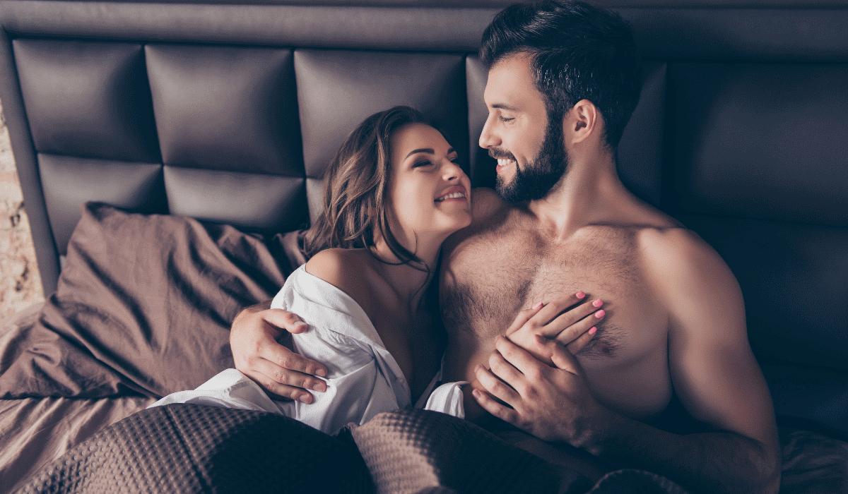 6 coisas para fazer depois do sexo (e fumar um cigarro não é uma delas)