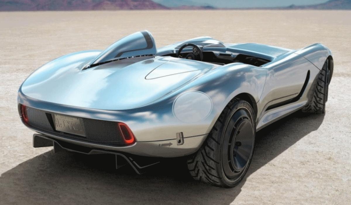 Vem aí o carro feito à medida, construído em impressora 3D