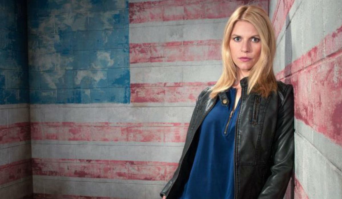 Carrie Mathison está cansada de defender os EUA