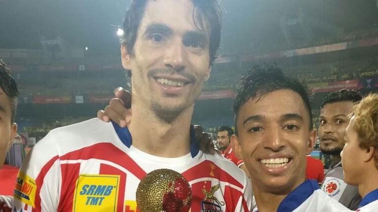 """Sereno: """"Orgulho-me de ter feito parte de um dos melhores plantéis do FC Porto"""""""