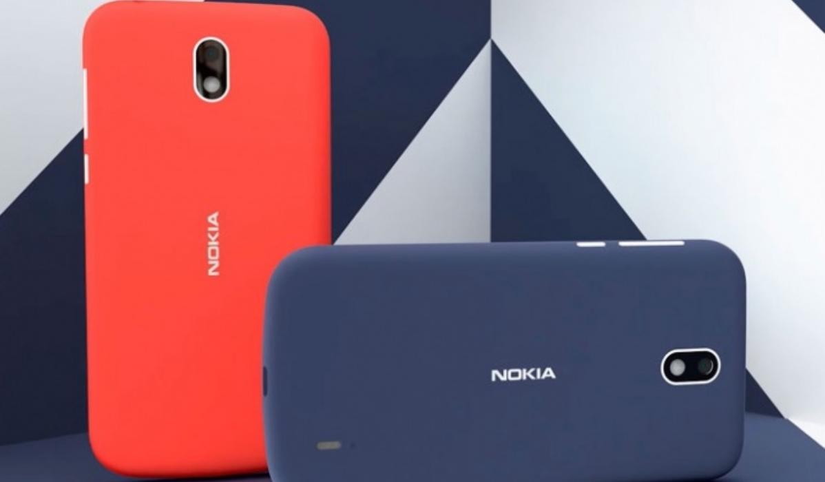 O primeiro smartphone da Nokia com Android Go chega a Portugal