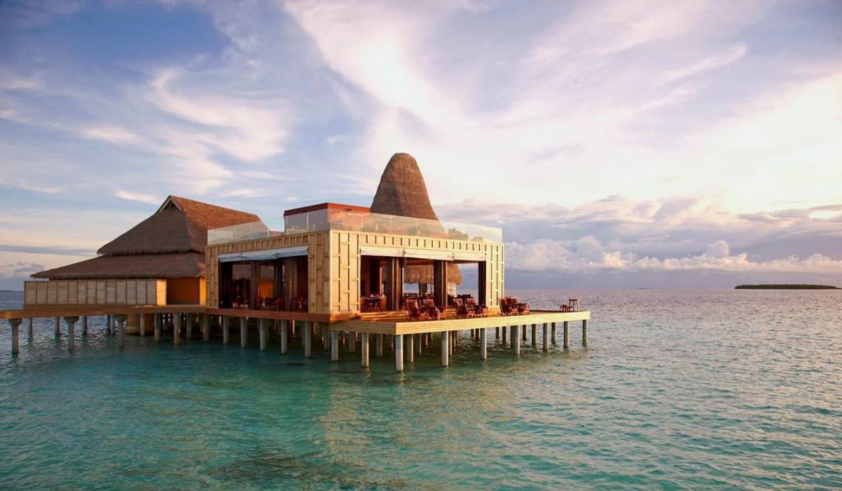 """Descubra o hotel mais """"instagramável"""" do mundo"""