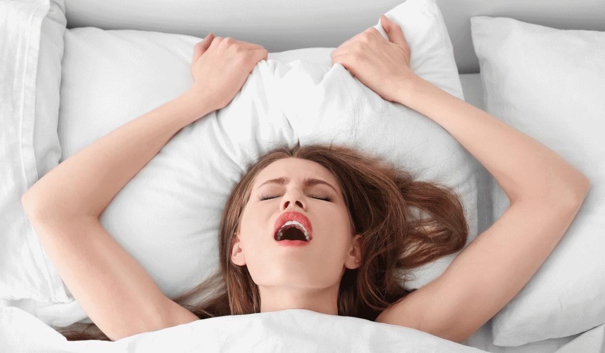 Revelada a idade em que as mulheres têm melhores orgasmos
