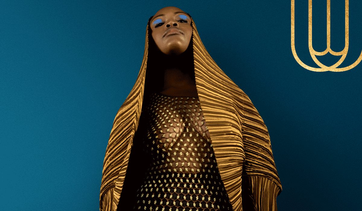 Pongo, a antiga voz dos Buraka Som Sistema, apresenta primeiro single a solo