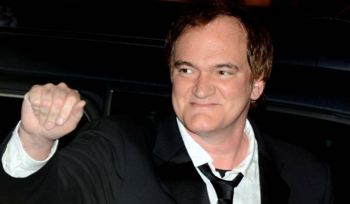 Quentin Tarantino vai criar a próxima grande dupla do cinema