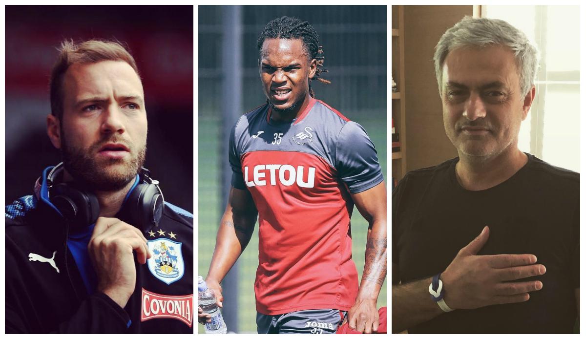 De mal-amado a herói, os emoji da polémica e Mourinho em versão cor-de-rosa