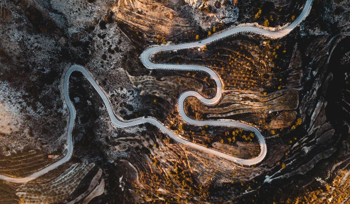 As 8 estradas mais perigosas do mundo