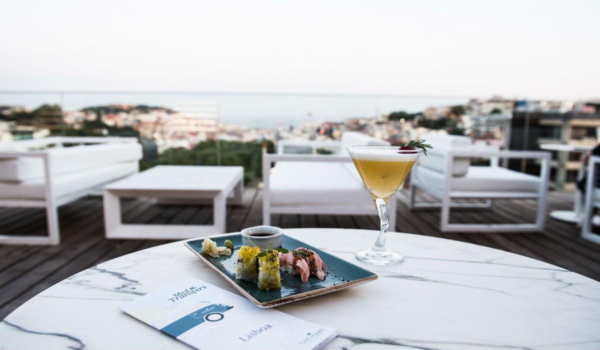 Um roteiro urbano com cocktails e gastronomia lado a lado