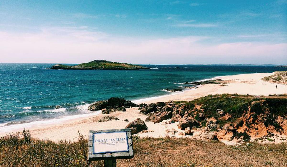 Estas são as melhores praias portuguesas com bandeira azul