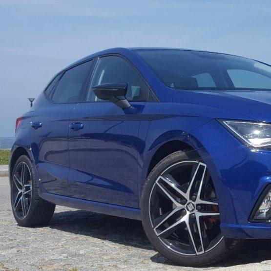 Novo Seat Ibiza com alma cada vez mais alemã