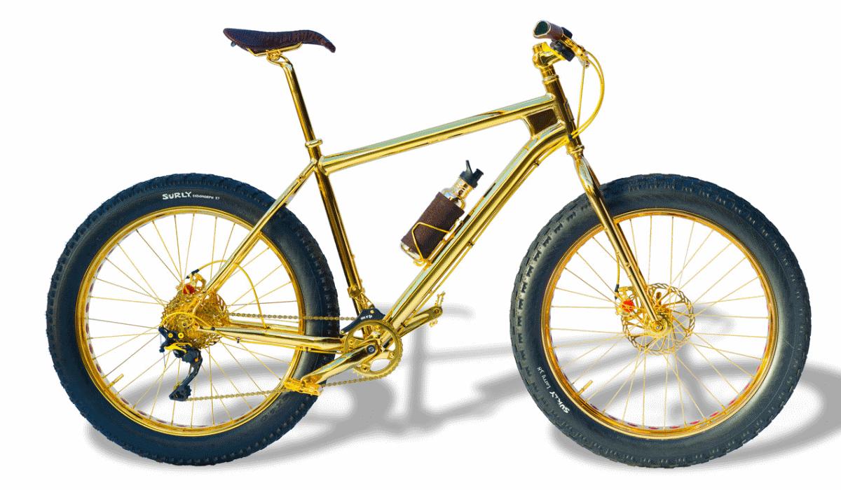10 bicicletas cool que não são para todas as carteiras