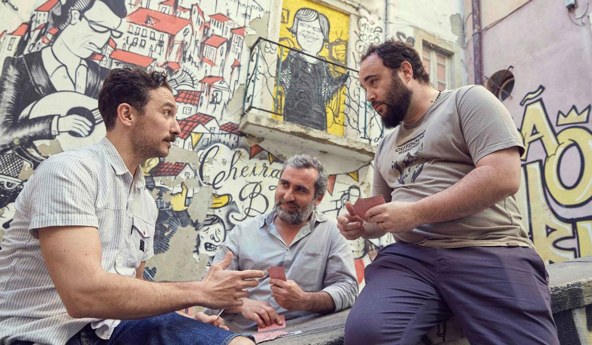 Bisca dos 3, o novo pop up gastronómico que celebra a cozinha tradicional portuguesa