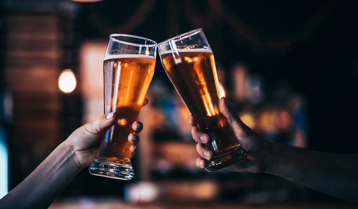 Cerveja e fado juntos nas noites da Trindade