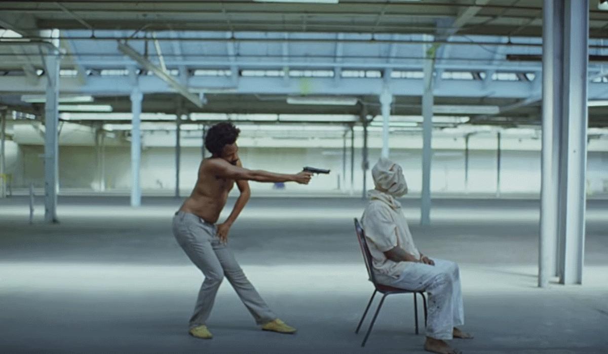 O violento e polémico videoclipe que já foi visto mais de 61 milhões de vezes