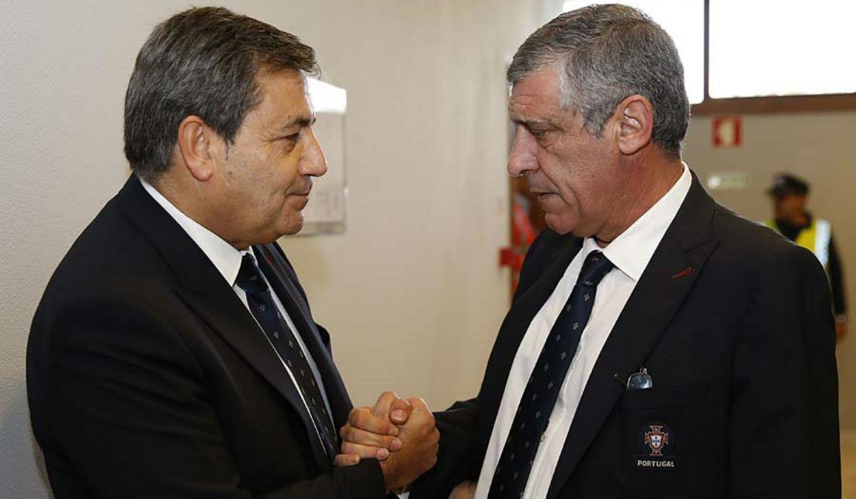Estes vão ser os 23 convocados de Portugal para o Mundial. Vai uma aposta?