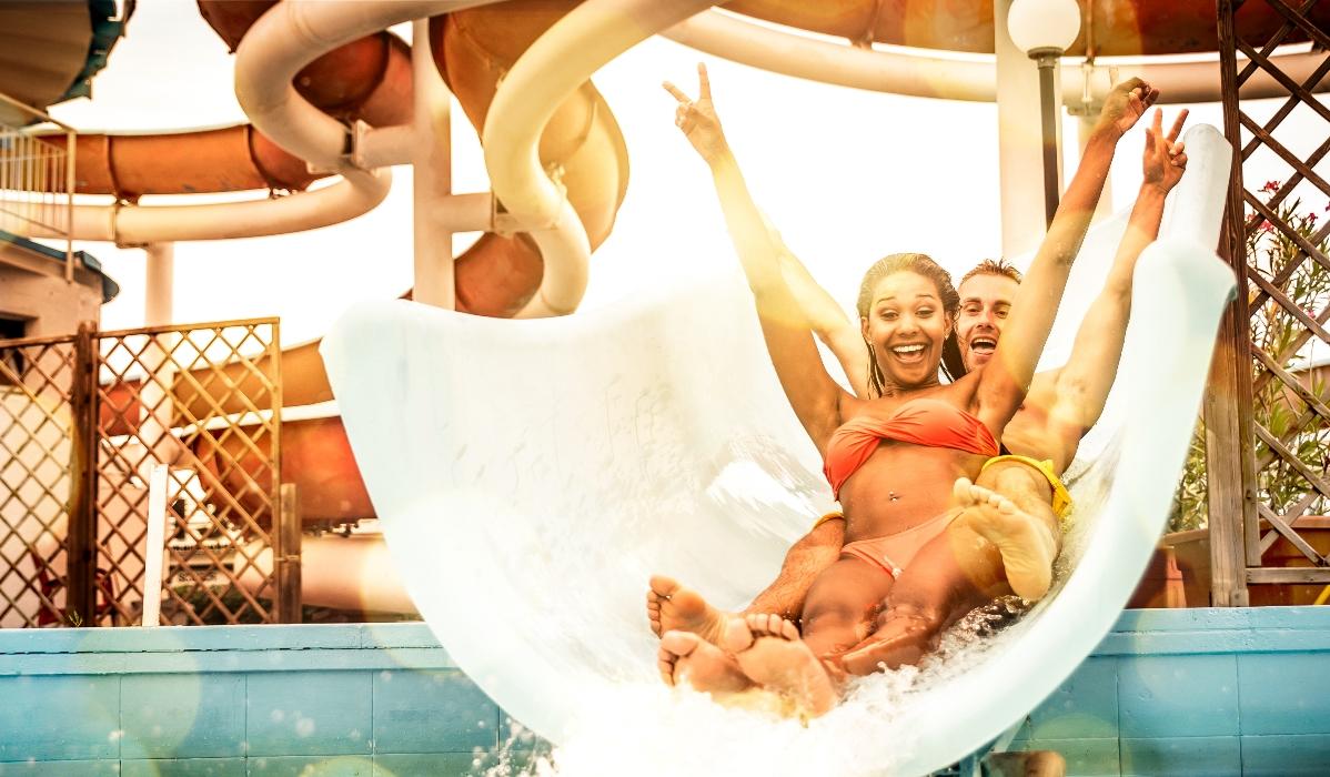 7 parques aquáticos para passar um verão mais fresco