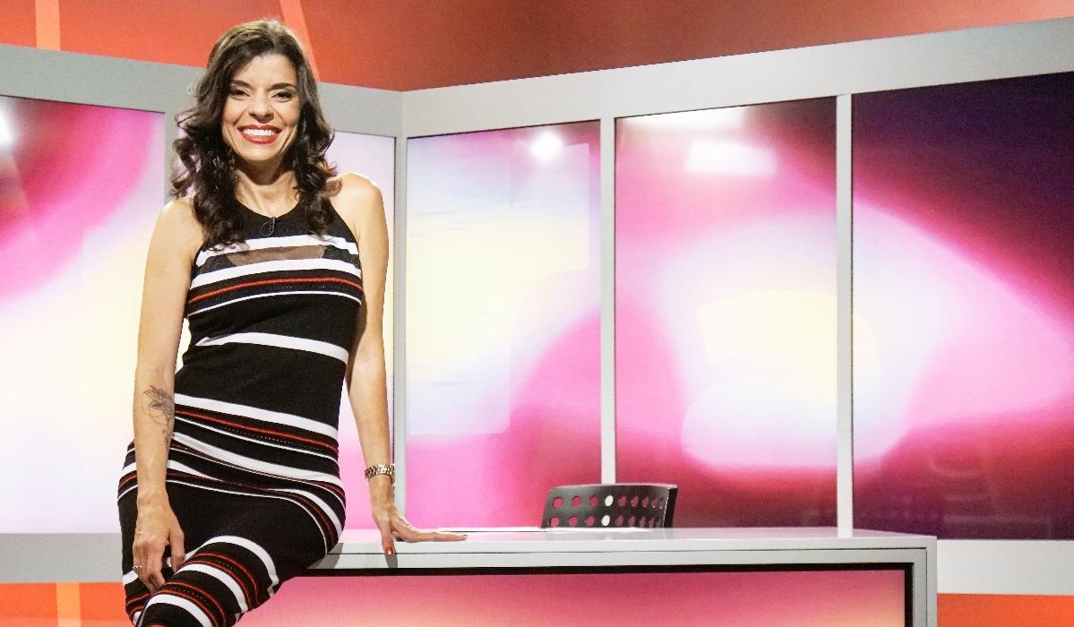 Boa disposição e sexo em novo programa na televisão portuguesa