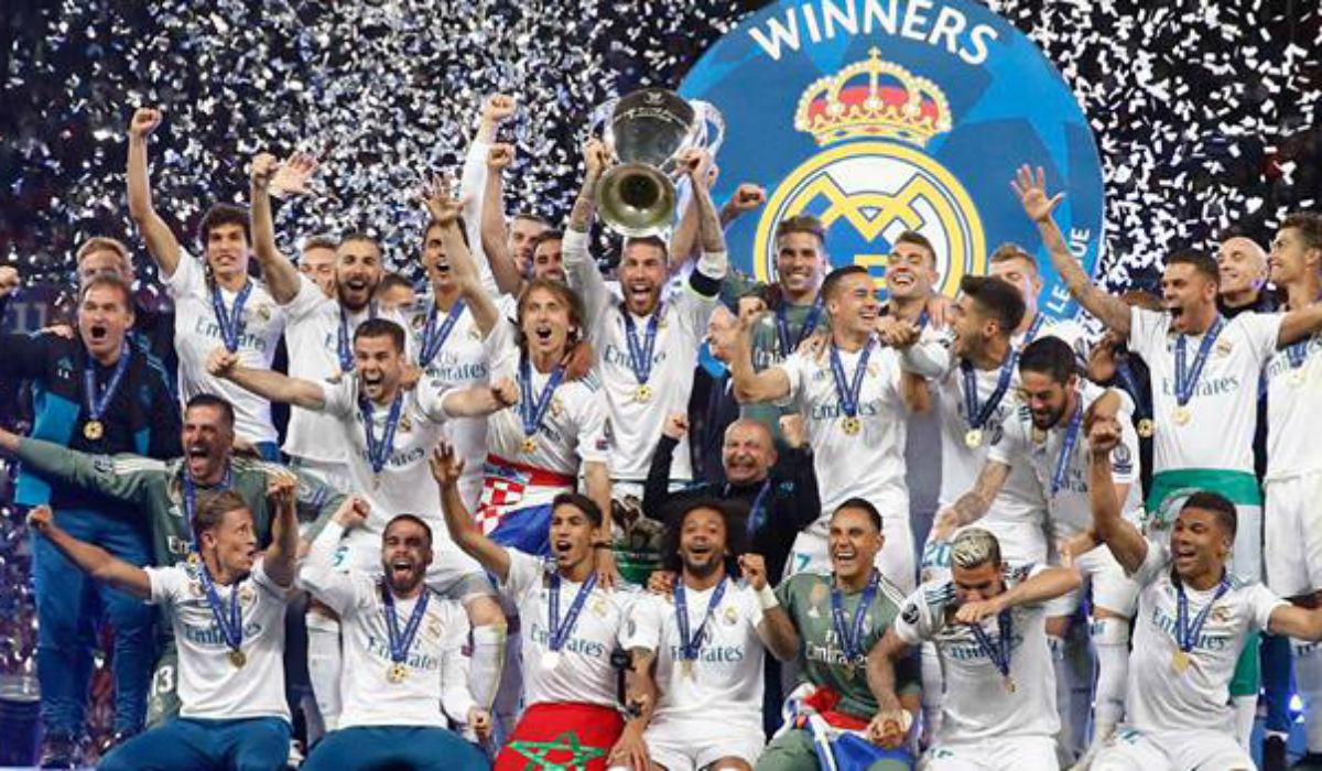 Real e Atlético colocam Madrid ao nível de Milão