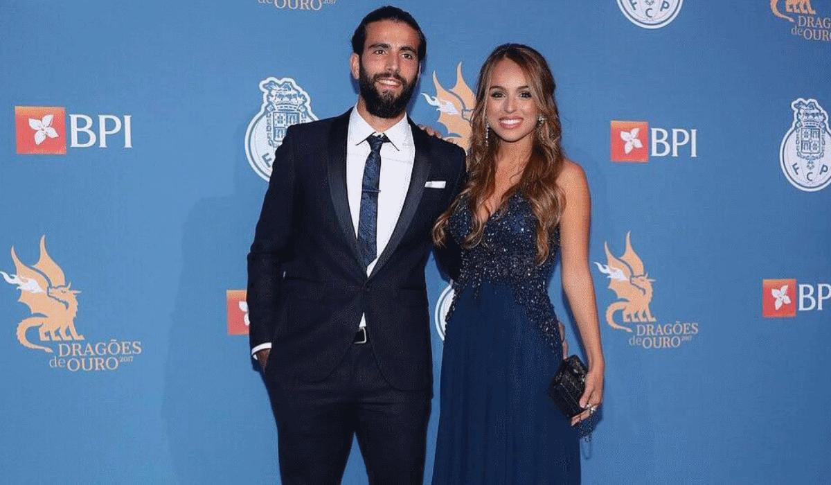 Ela é um dos motivos do alto rendimento de Sérgio Oliveira em campo