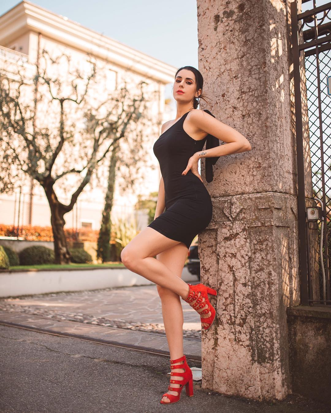 Valentina, provavelmente a jogadora de basquetebol mais sexy do mundo