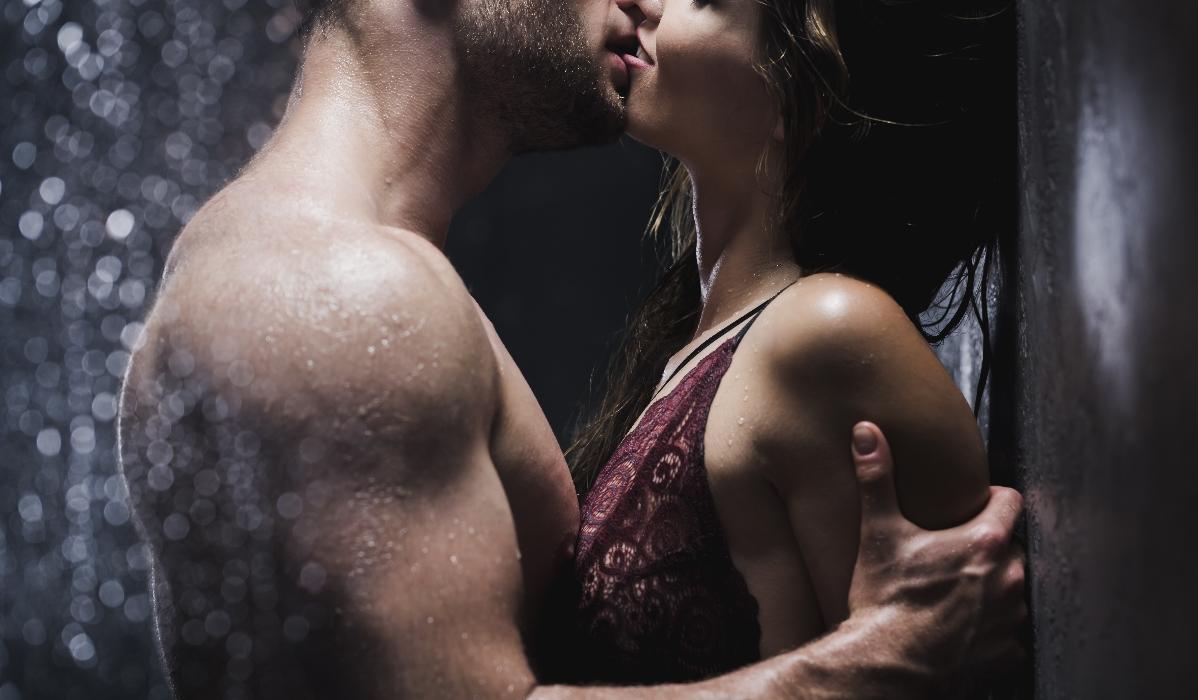 Os 10 factos mais nojentos sobre beijar na boca