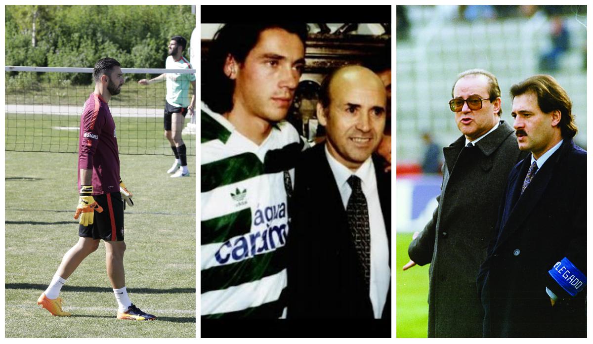 Os 3 verões quentes que mudaram a história de Sporting, Benfica e FC Porto