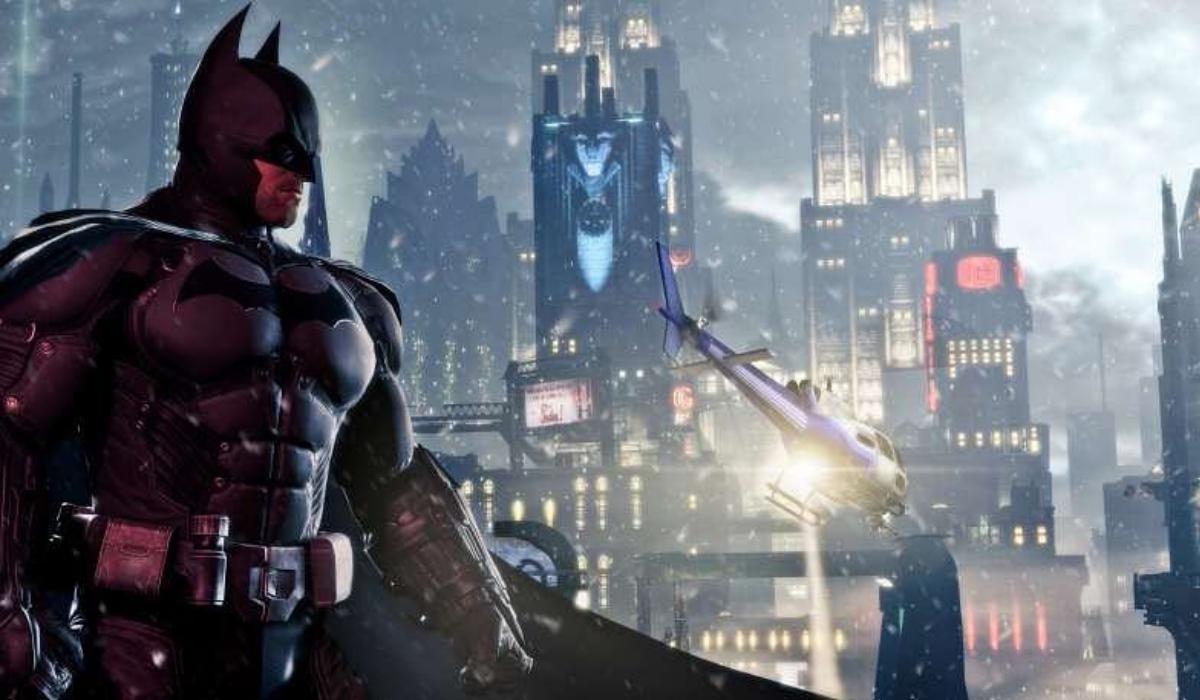 5 dos melhores jogos de super-heróis de sempre