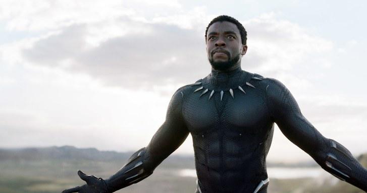 """""""Black Phanter"""" é o melhor filme de sempre da Marvel"""