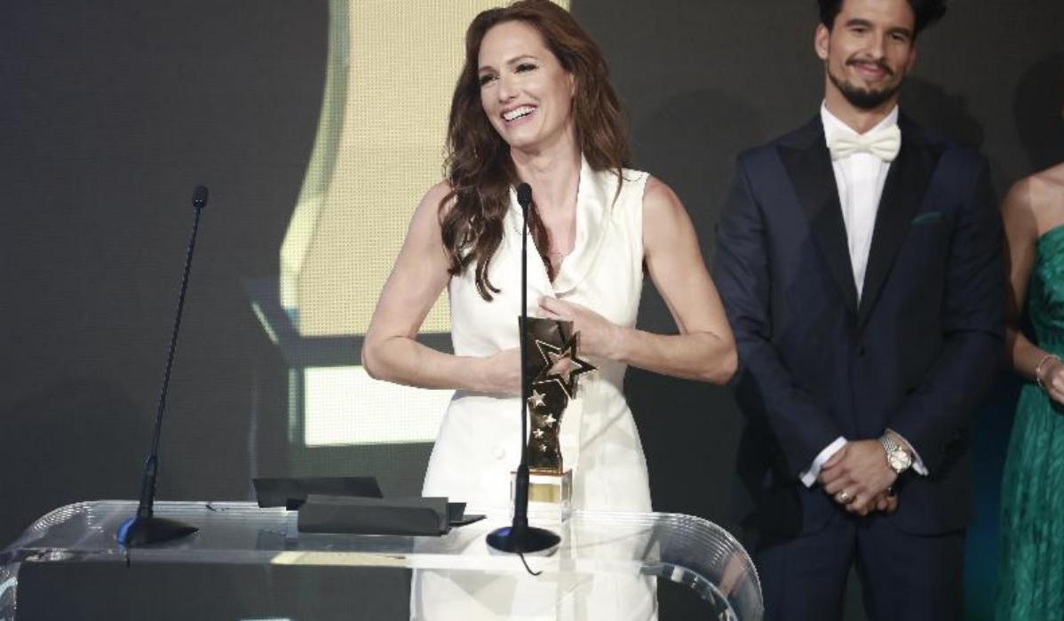 Conheça os vencedores da Gala dos Troféus de Televisão 2018