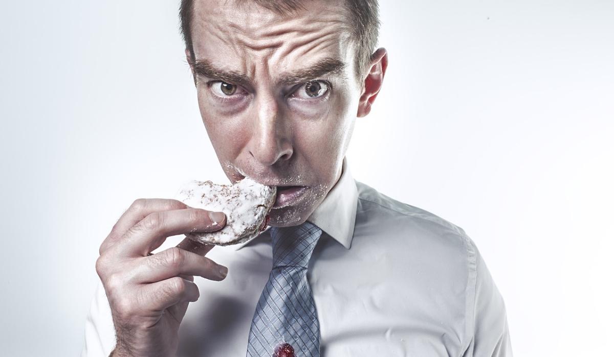 Deixe de comer açúcar em 5 simples passos